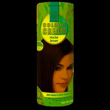 Hennaplus Colour Cream 4.03 Mocha Brown