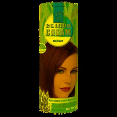 Hennaplus Colour Cream 4.56 Auburn