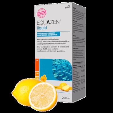 Springfield Eye Q Liquid Citrus (200ml)
