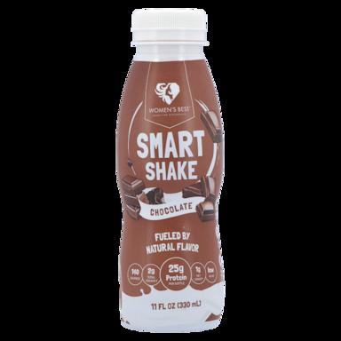 Women's Best Smart Shake - Chocolate (330ml)