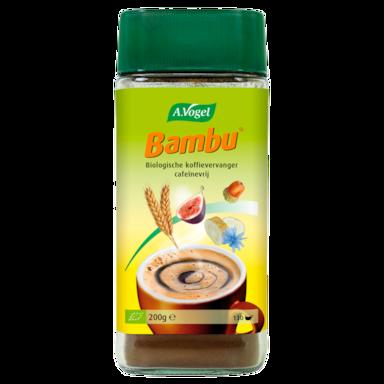 A.Vogel Bambu Koffie Bio (200gr)