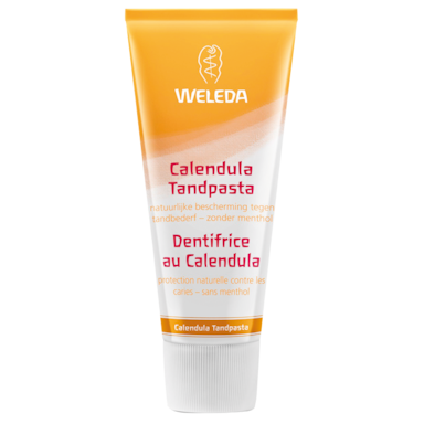 Weleda Calendula Tandpasta (75ml)