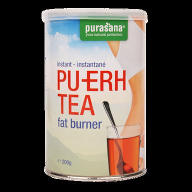 Purasana Pu-Erh Oplosthee (200gr)