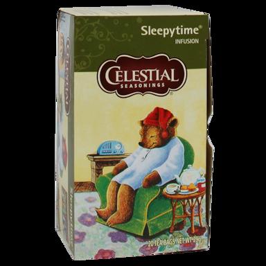 Celestial Seasonings Sleepy Time (20 Theezakjes)