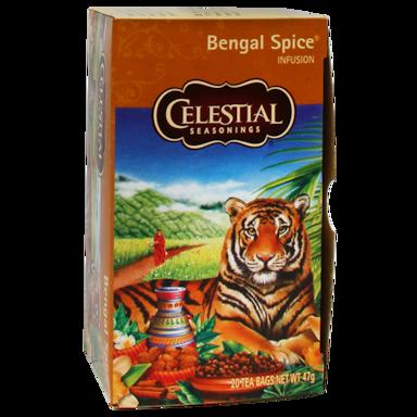 Celestial Seasonings Bengal Spice (20 Theezakjes)