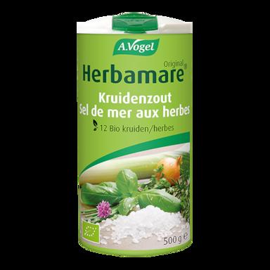 A.Vogel Herbamare Original Kruidenzout Bio (500gr)