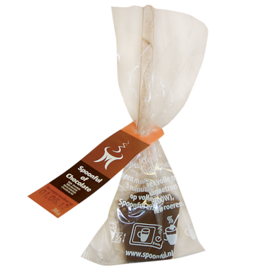 Spoonful Of Chocolate Melk