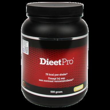 Dieet Pro Vanille (500gr)