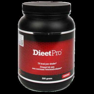 Dieet Pro Aardbei (500gr)