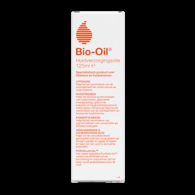 Bio Oil Huidolie 125ml