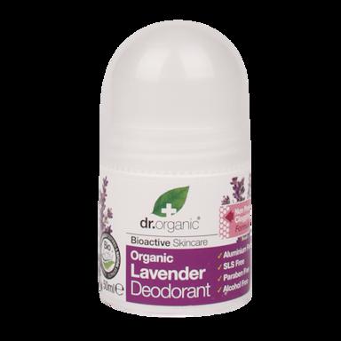 Dr. Organic Lavendel Deodorant