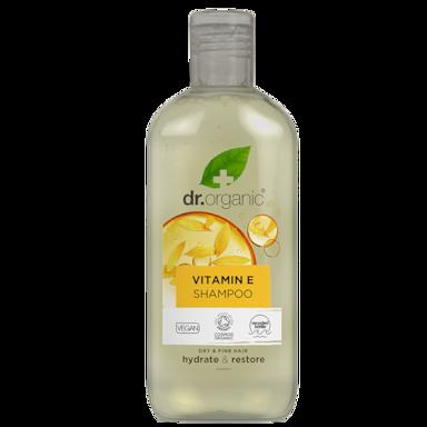 Dr. Organic Vitamine E Shampoo