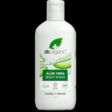 Dr. Organic Aloe Vera Body Wash