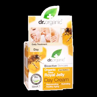 Dr. Organic Royal Jelly Dagcrème