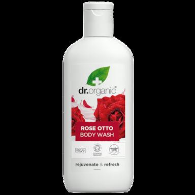 Dr. Organic Roos Body Wash