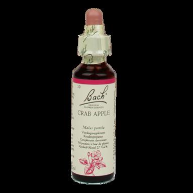 Elixirs Bach Original Flower Pommier sylvestre 20 ml