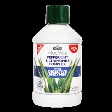 Aloe Pura Aloe Vera Digest Aid Drink (500ml)
