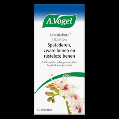 A.Vogel Aesculaforce  (50 Tabletten)