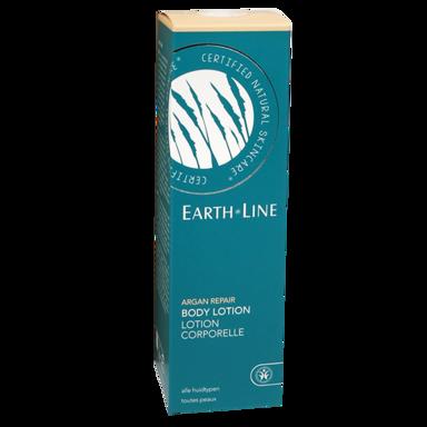 Earth·Line Bodylotion à l'huile d'argan bio