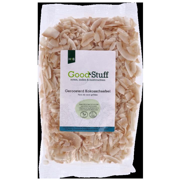 Holland & Barrett Copeaux de noix de coco rôtis