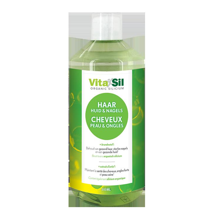 VitaSil Haar Huid Nagels (500ml)
