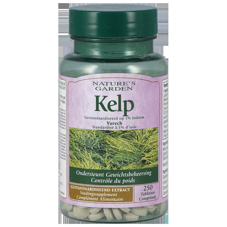 Nature's Garden Kelp