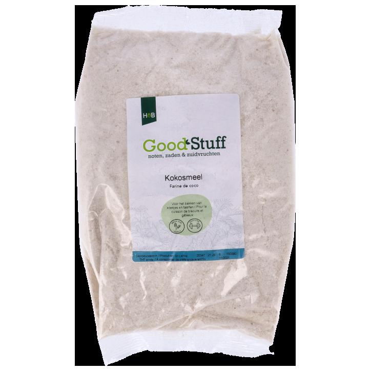 Holland & Barrett Farine de Noix de coco (400 g)