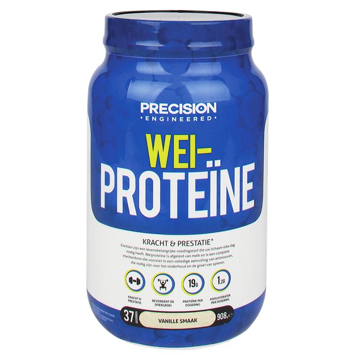 Precision Engineered Whey Proteïne Vanille 908gr