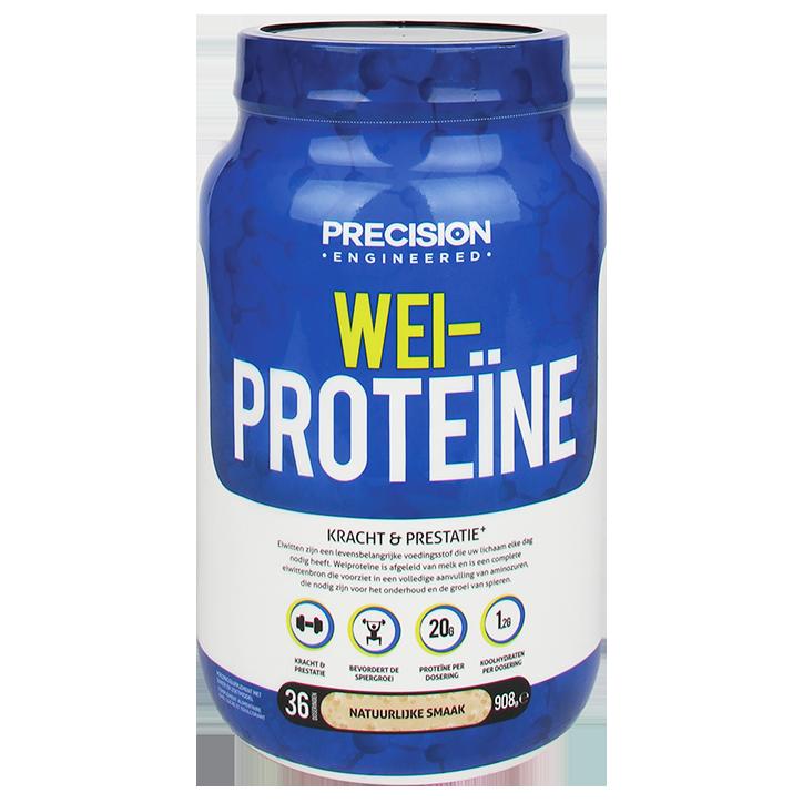 Precision Engineered Whey Proteïne Naturel 908gr