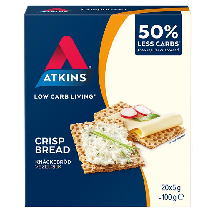 Atkins Advantage Crispbread