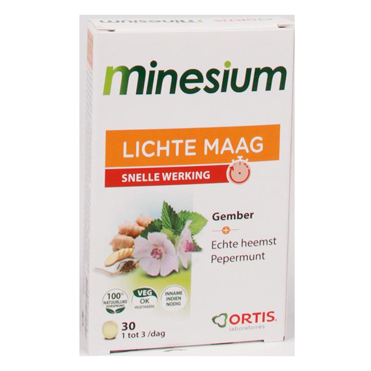 Ortis Minesium Maag (30 Tabletten)