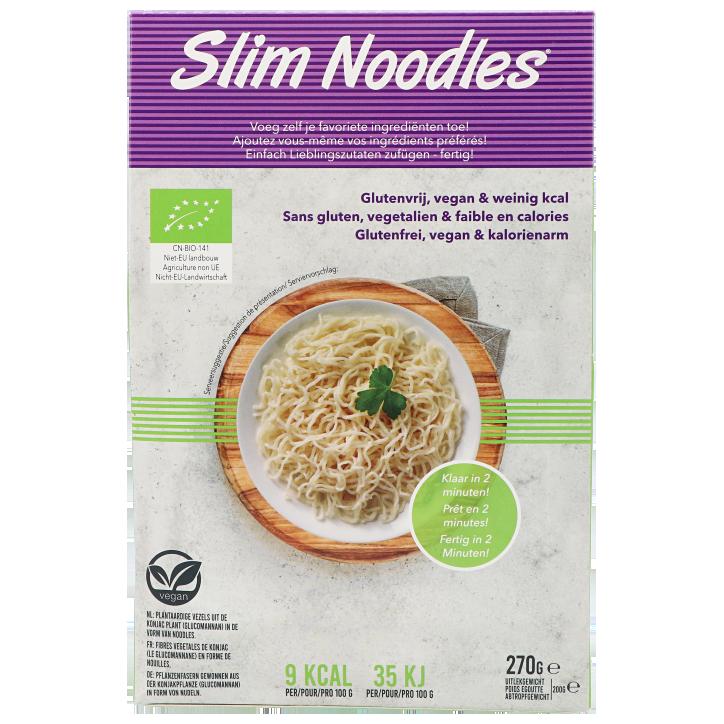 Eat Water Slim Noodles (200gr)