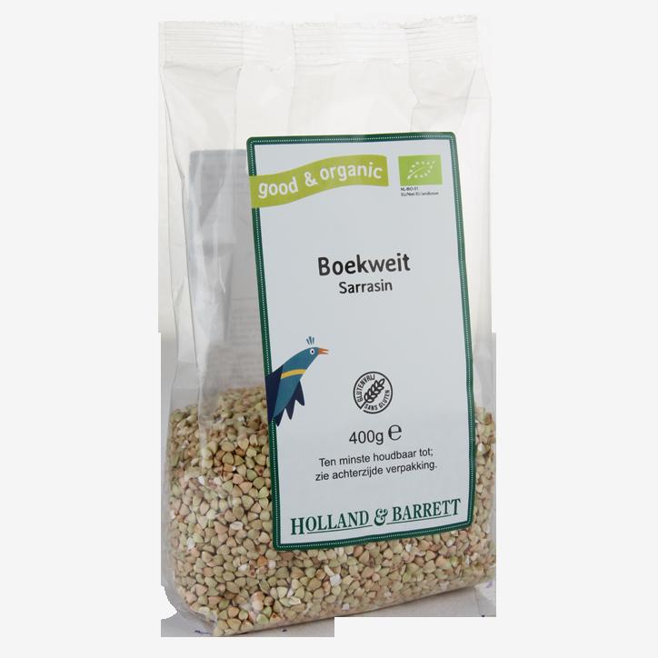 Holland & Barrett Boekweit Bio