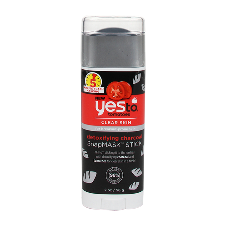 Yes To Tomato Charcoal Snap Stick