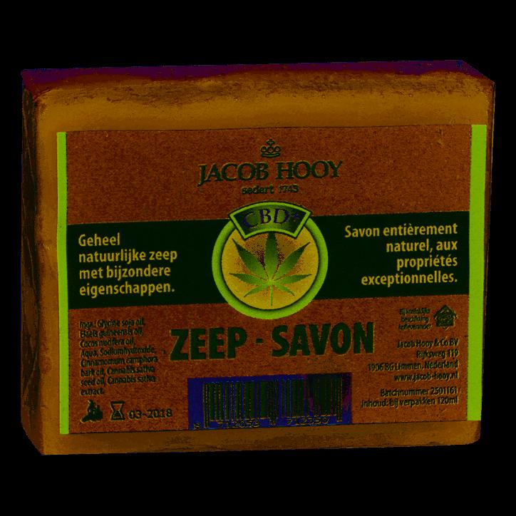 CBD Zeep