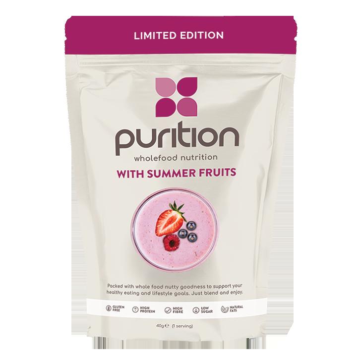 Purition Original Summer Fruit 500g