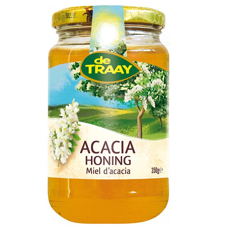 Miellerie De Traay Miel d'acacia