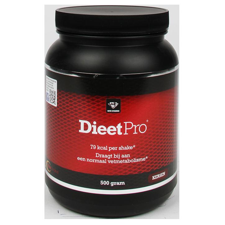 Dieet Pro Kers (500gr)