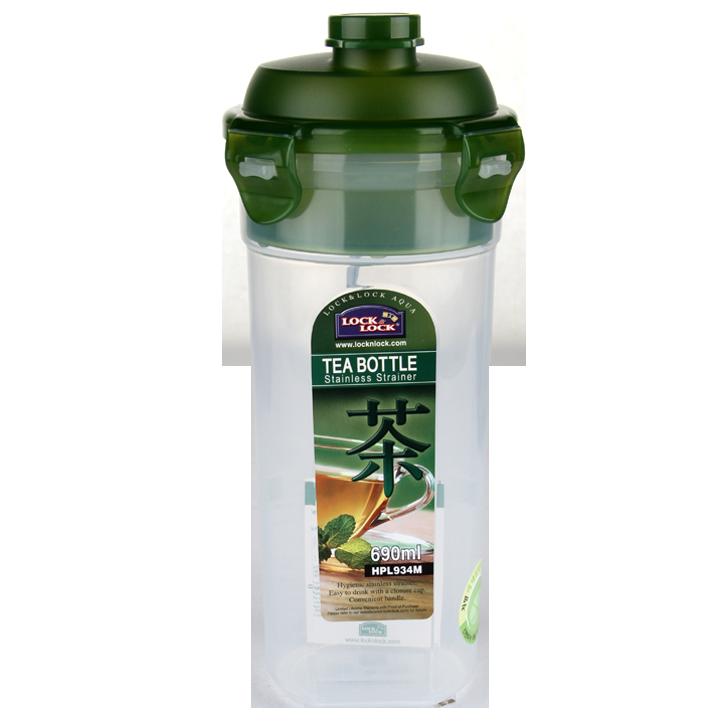 Lock & Lock Tea Bottle (690ml)