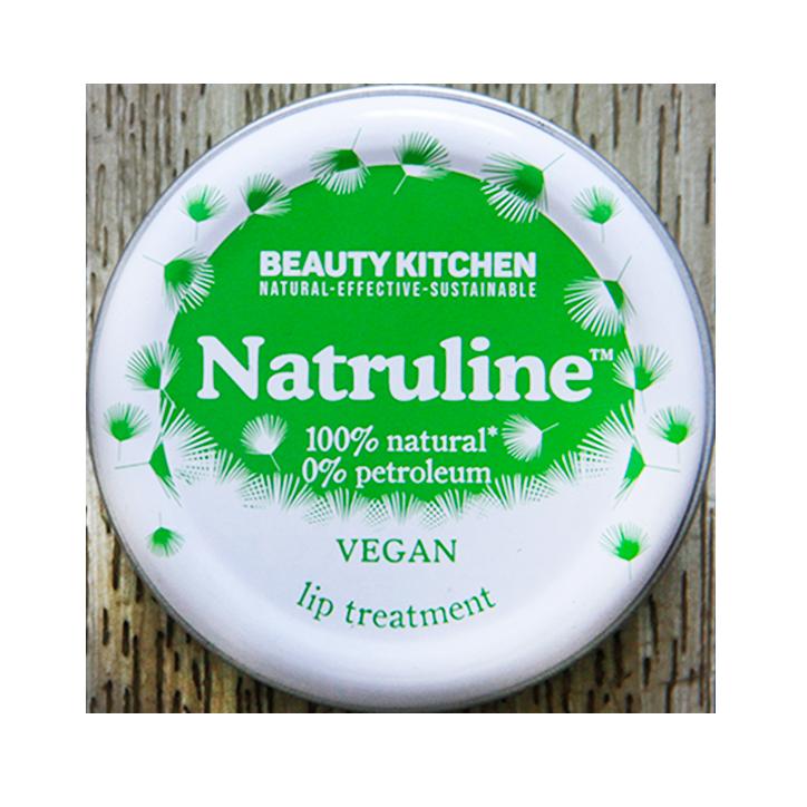 Beauty Kitchen Natruline Lippenbalsem Vegan