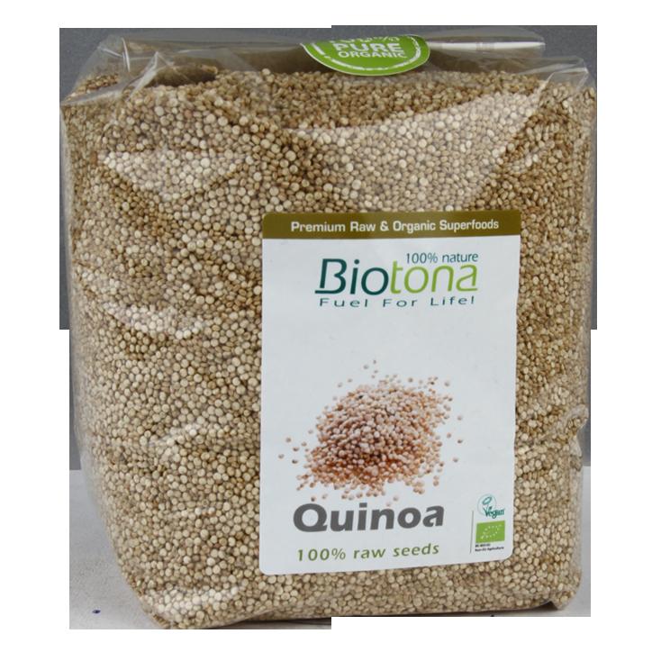 Biotona Quinoa Bio (400gr)