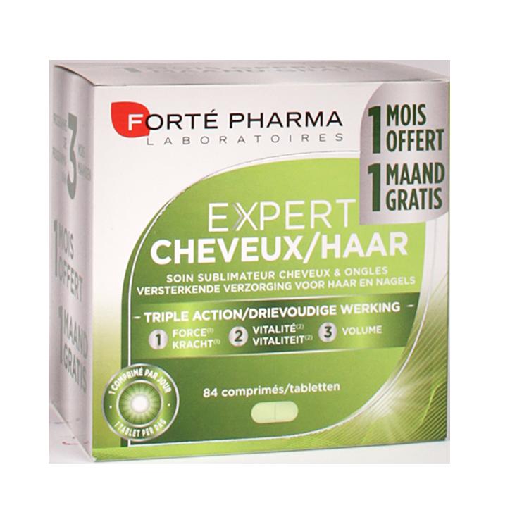 Forte Pharma Expert Haar