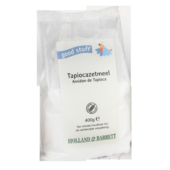 Holland & Barrett Tapiocameel