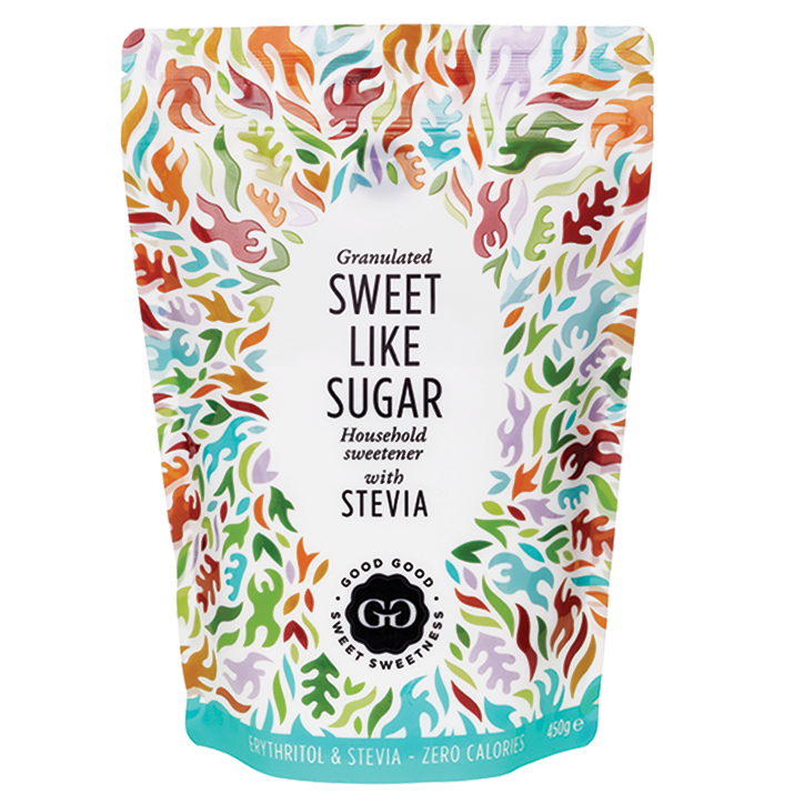 Good Good Sweet Like Sugar Stevia