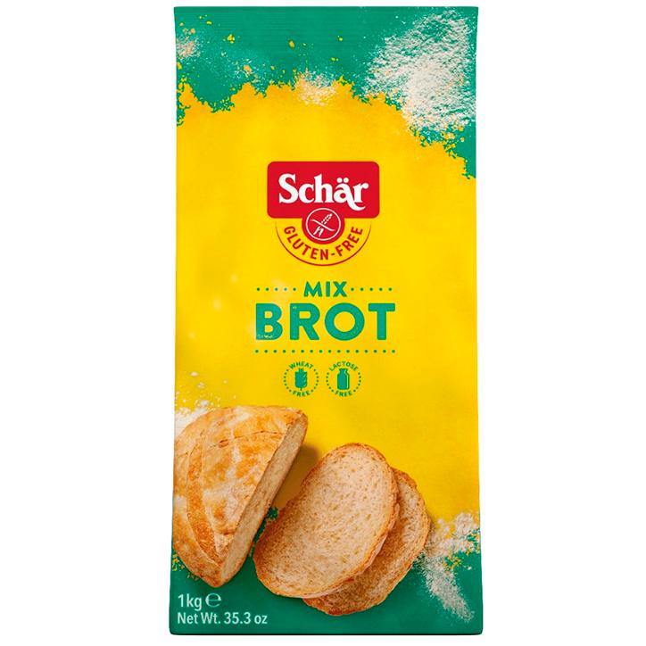 Schär Mix B Broodmix Glutenvrij