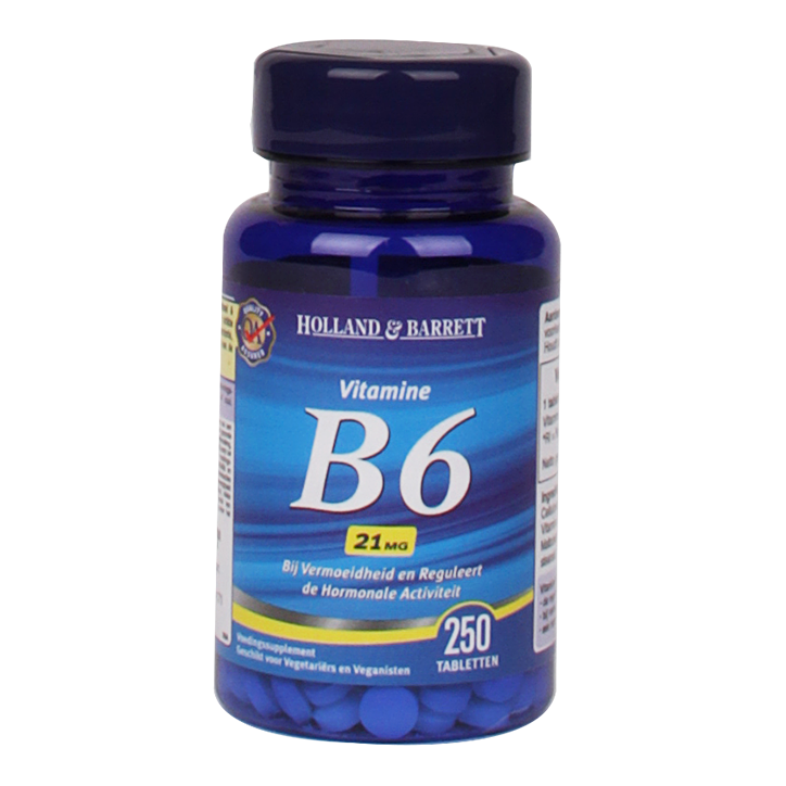 Holland & Barrett Vitamine B6