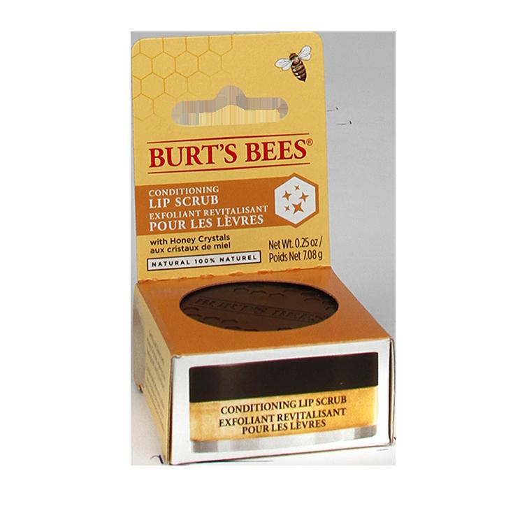 Burt's Bees Lip Scrub