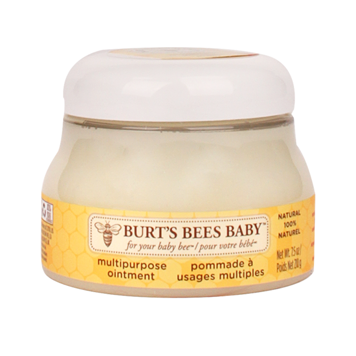 Pommade multi-usages Burt's Bees Baby Bee