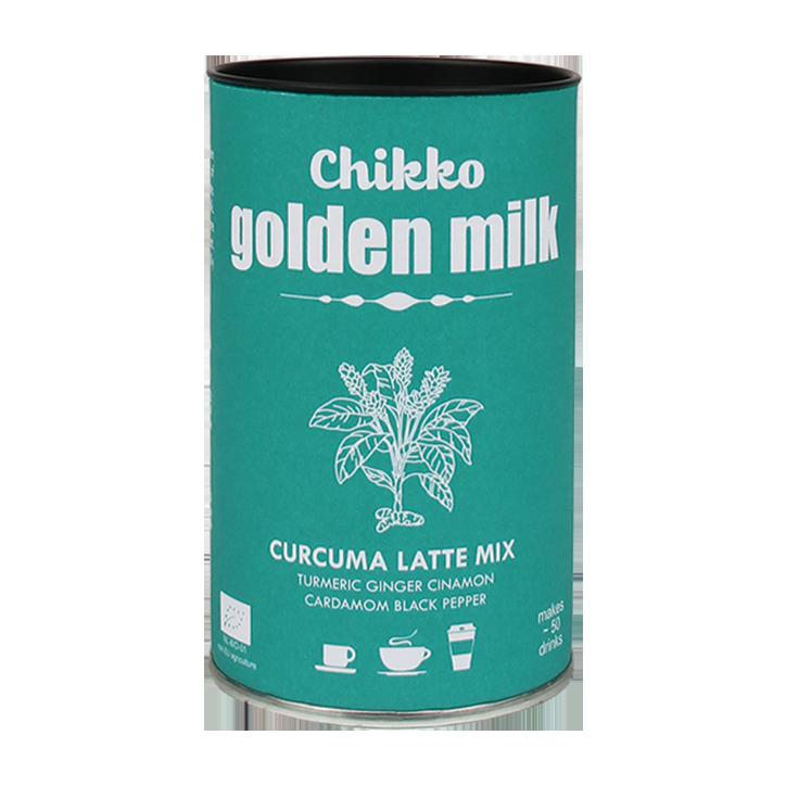 Chikko Golden Milk Bio