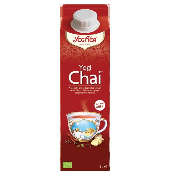 Yogi Tea Chai Drink Bio